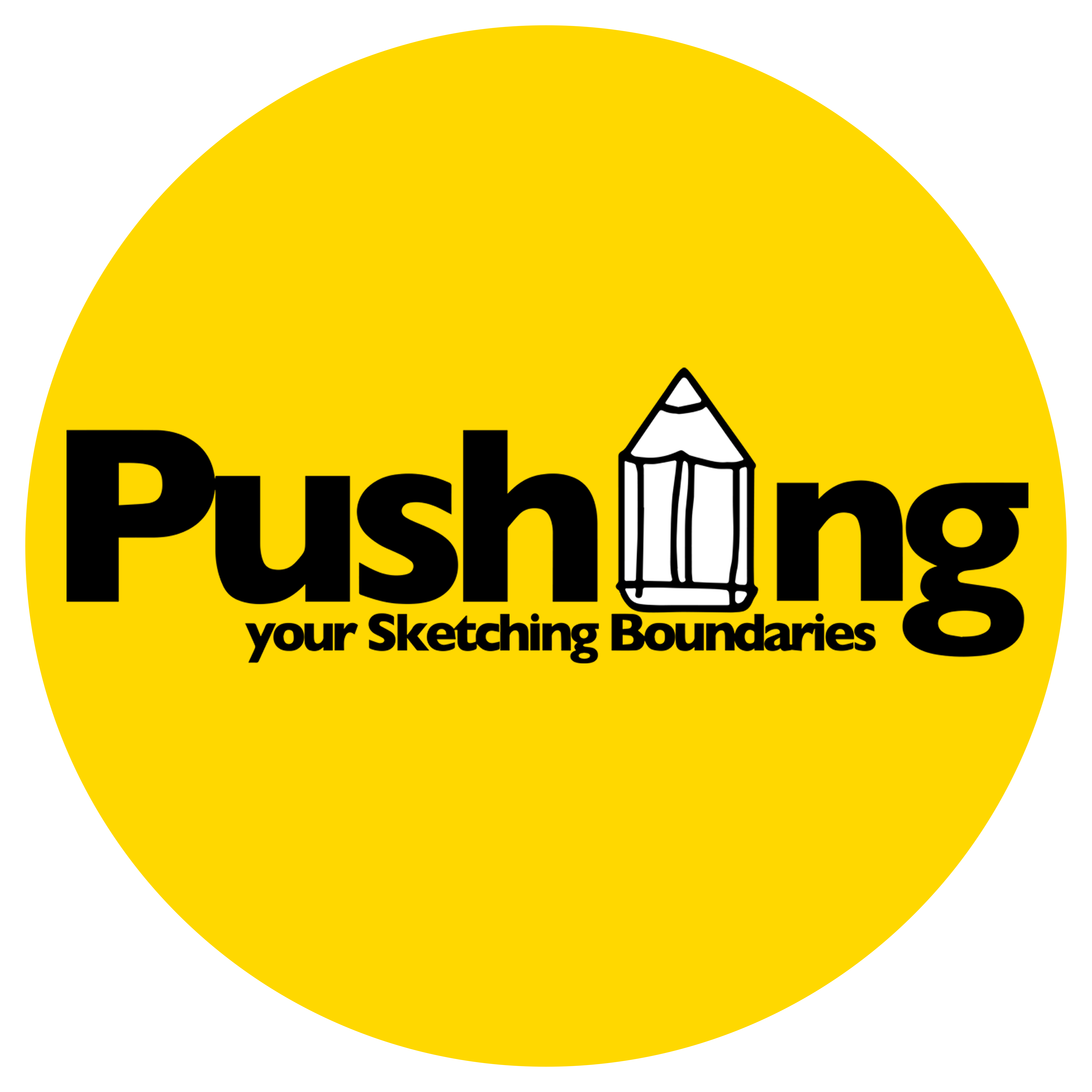 PYSB – Pushing Your Sketching Boundaries
